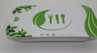 Karton Gıda Kapları Kullanımı